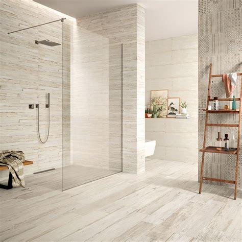 salle de bain carrelage carrelage mural fa 239 ence d 233 coration salle de bain 32x80 5