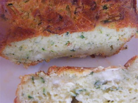 Courgette And Goats Cheese Loaf Rosies Home Kitchen