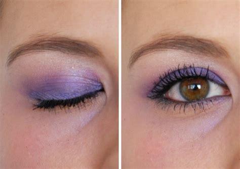 fun ombre eye shadow  diyideacentercom