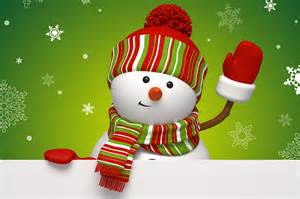 snowman waving wallpapers and images wallpapers pictures photos