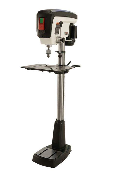 Jet Floor Standing Drill Press by Floor Standing Drill Press Gorgeous Mobile Base For Floor