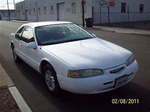 1996 Ford Thunderbird Lx For Sale In Ontario  California