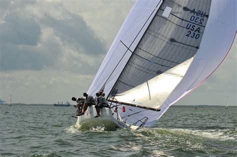 Broad Bay Sailing Association - CCC Fleets