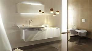 comment bien choisir l39eclairage de sa salle de bain With eclairage meuble salle de bain