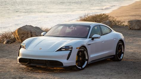 2020 (Full Year) USA: Porsche Sales by Model - Car Sales ...
