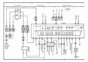 Toyota Ta Electrical Wiring Diagram