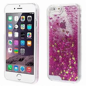 Coque Rose Iphone 6 : coque a paillette iphone 6 ~ Teatrodelosmanantiales.com Idées de Décoration
