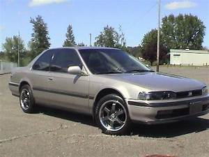 Another Jdmeg6usdm 1991 Honda Accord Post   5286613 By