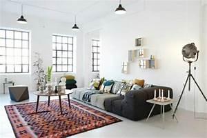 Coole Lampen Wohnzimmer : 40 beleuchtungsideen f rs wohnzimmer coole moderne wohnzimmerlampen ~ Sanjose-hotels-ca.com Haus und Dekorationen