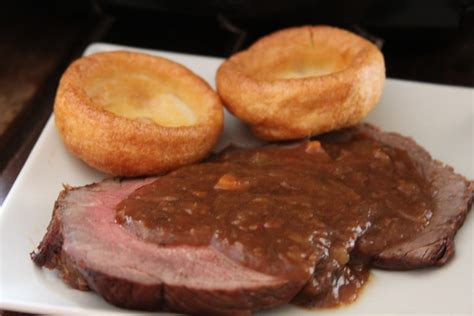 fryer air roast yorkshire beef puddings pudding ever go recipe airfryer gadgets ingredients into