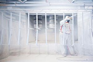 electrostatic painting costs average cost  powder