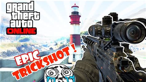 GTA V Epic Shoot - YouTube