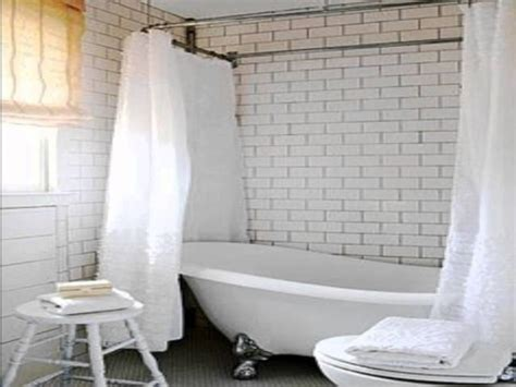 Clawfoot Tub Shower Curtains Hot Pink And White Polka Dot Curtains Spring Tension Curtain Rod Bunnings Diy Pinch Pleat Best Ready Made Uk Beacon Looms Groovy Sequin Panel How To Choose Length Beige Lace Kitchen Corded Metal Track For Bay Window