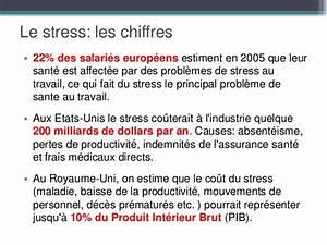 Cause Baisse De Tension : reconnaitre et g rer le stress au travail ~ Medecine-chirurgie-esthetiques.com Avis de Voitures