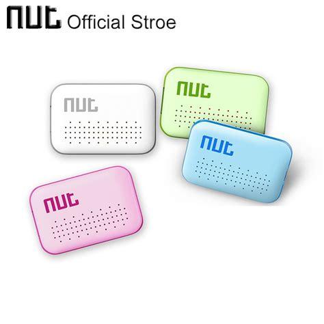 nut mini smart tag key finder itag bluetooth gps tracker