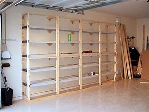 Diy Garage Shelving Plans, designs for studio recording