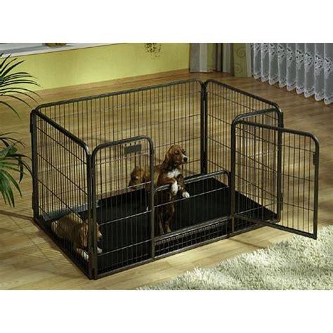 parc 224 chiot et chaton modulable puppy pro enclos parc chiot ou chaton morin fabricant