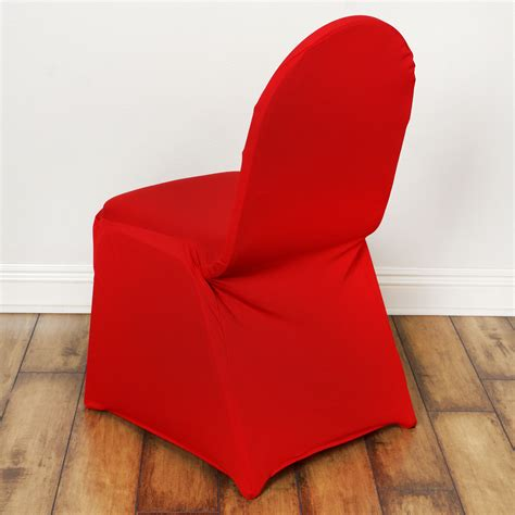 25 pcs SPANDEX High Quality Stretchable CHAIR COVERS Party