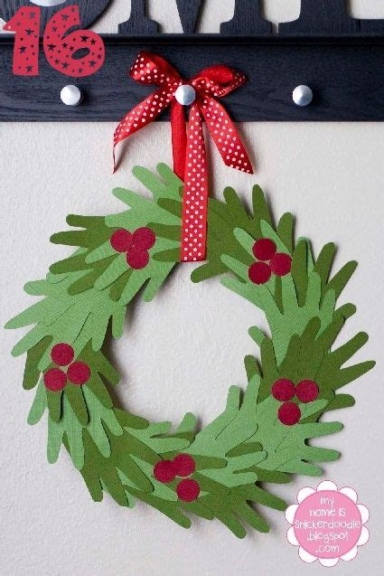 christmas craft for preschool top 10 best preschool crafts advent wreaths 385