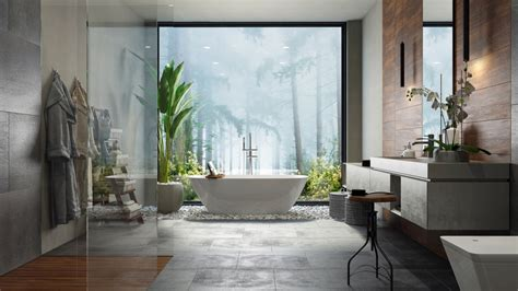 garden bathroom ideas 50 luxury bathrooms and tips you can copy from them