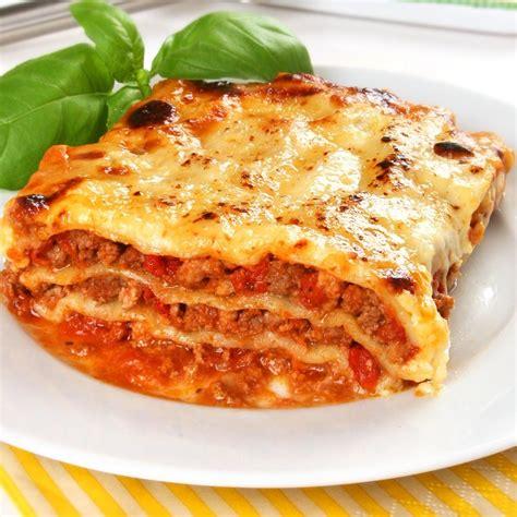 grand classique cuisine recette lasagne nos conseils pour un plat au top qui