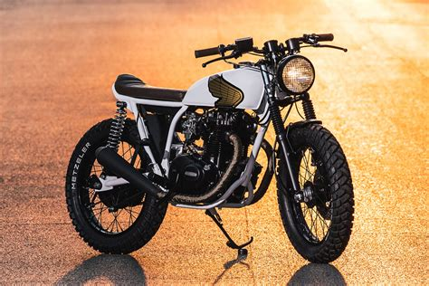 Royal Enfield Cafe Racer Continental Gt