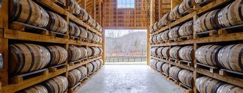 virginia distilleries