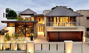 Contemporary Home Modern House Australia Asian ...