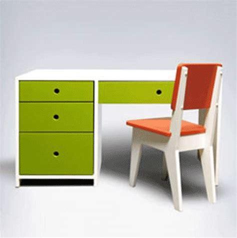 Childerns Desk by And Green Children Desk By Ducduc Desk