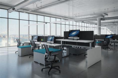 Denver Cubicles Ais Calibrate Non Panel Systems