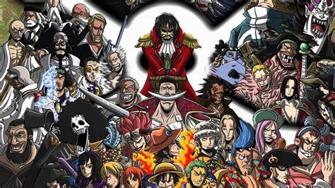 Top 10 Maiores MistÉrios De One Piece