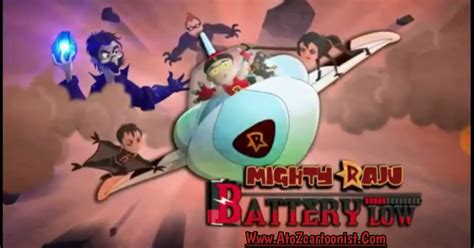 mighty raju battery  full   hindi