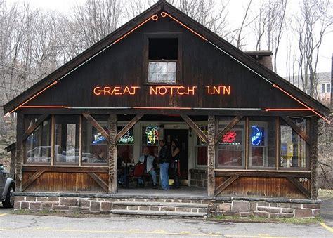 Great Notch Inn (new Jersey's Rockin' Roadhouse) Little