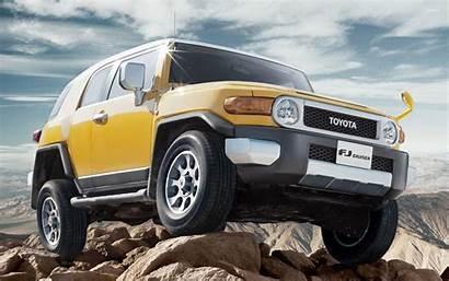 Cruiser Land Toyota Wallpapers Prado