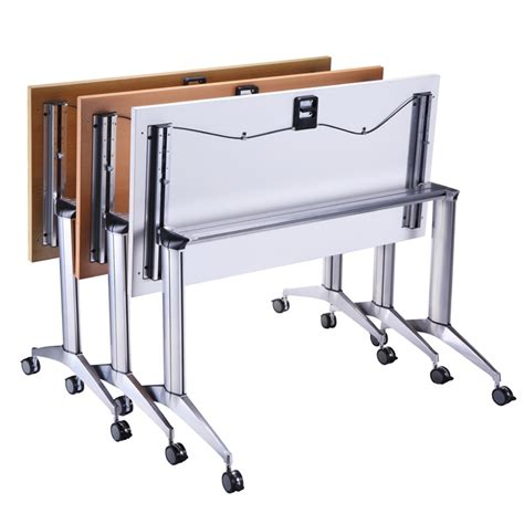Flip Top Tables   folding table   fold away table