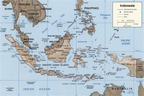 east indian archipelago wikipedia