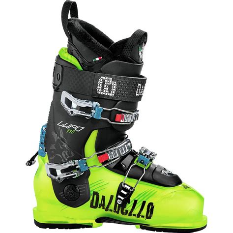 Sports Ski Boots by Dalbello Sports Lupo 110 Ski Boot Backcountry
