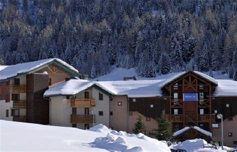 Hôtel Club Vacanciel De Val Cenis