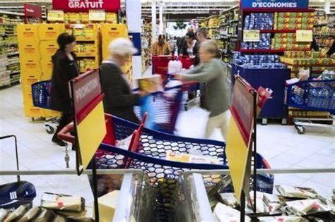 Carrefour et Cora/Match: une nouvelle alliance dans la ...