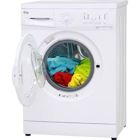 test far conforama lf120510 lave linge ufc que choisir