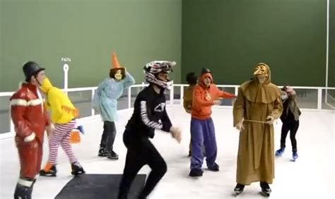 Kaos Harlem Shake Harlem Shake 04 xtraice tańczy do harlem shake