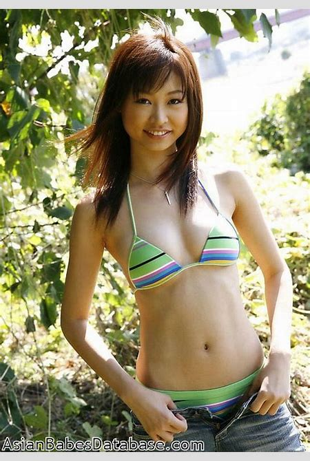 Asian Babes Database » Japanese Girl Outdoors Non Nude