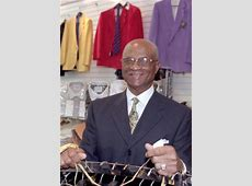 Father of Rev Kirbyjon Caldwell dies at 88 Houston