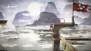 Animus Shard Locations - ACC China Memory Sequence 3