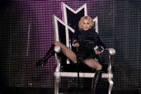 madonna  shot houstons minute maid