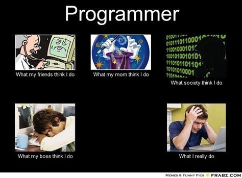 Programer Meme - trending