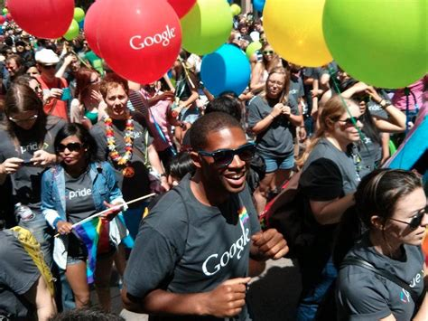What it's like to work at Google, according to employees