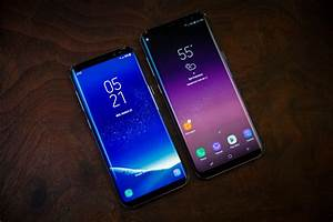 S8 Plus Fiche Technique : samsung galaxy s9 and s9 plus may appear at ces 2018 cnet ~ Medecine-chirurgie-esthetiques.com Avis de Voitures