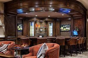 top 7 reasons why the best home bar design is a