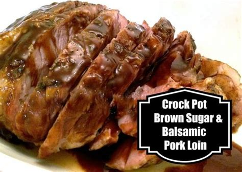 crock pot pork loin pork aunt and crockpot on pinterest